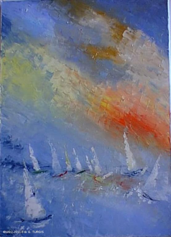 06c peinturgis huile couteau 02 - Peinture au couteau huile ...